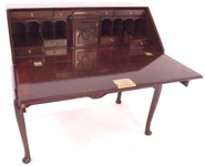 antique bureau ireland