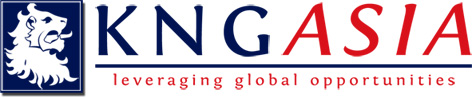 kng asia trading and qc beijing